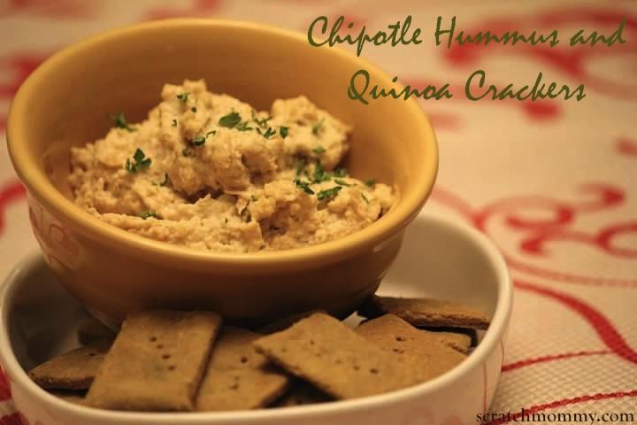 ChipotleHummusQuinoaCrackers