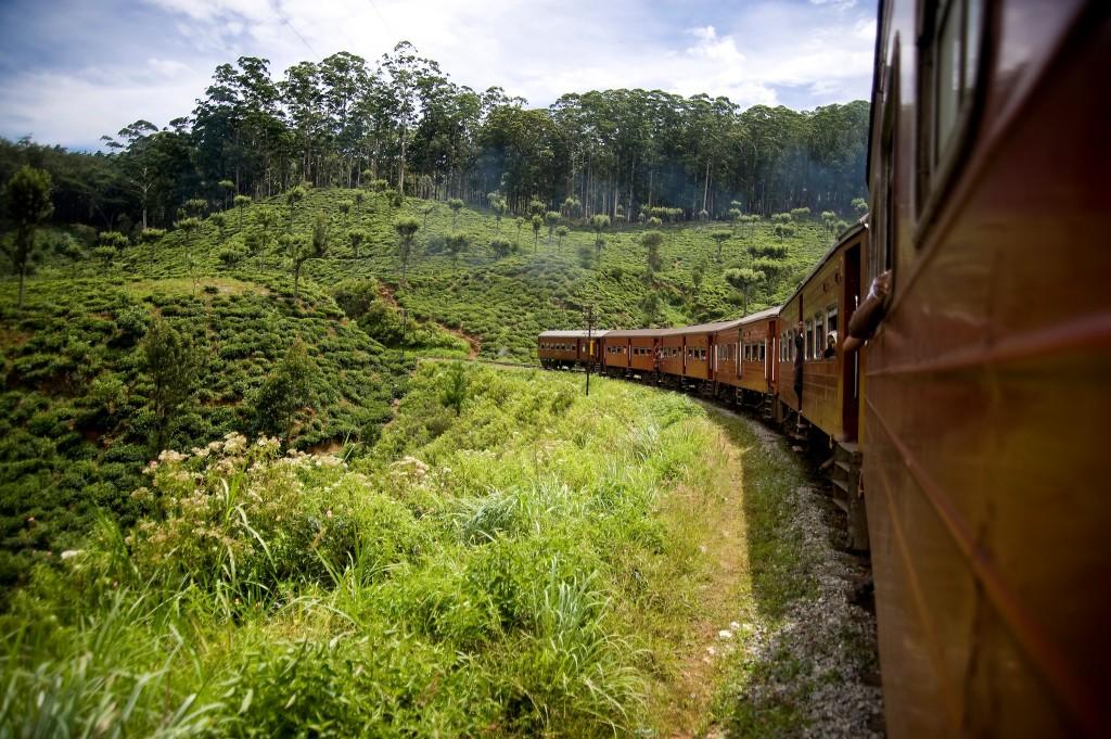 TrainRideSomewhere