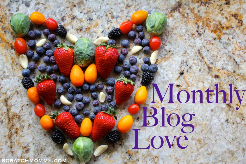 MonthlyBlogLove