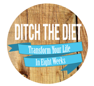 An EXCELLENT 8-wk *real* food program (I'm participating in this NOW)