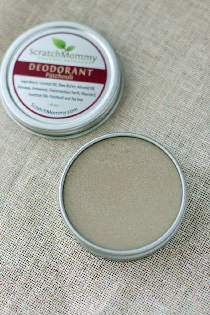 Homemade DIY Deodorant Recipe (secret ingredient, NO irritating baking soda, EFFECTIVE recipe)!