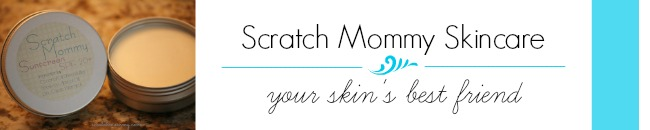 Shop Scratch Mommy Skincare - Your Skin's Best Friend!