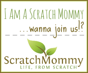 I Am A Scratch Mommy 300x250
