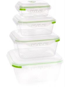 BPA 'Greener' Storage When Glass Isn't An Option