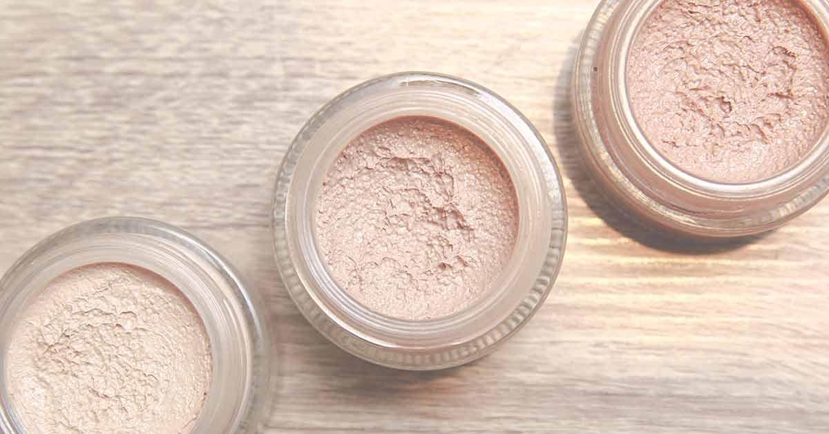 Smooth Finish DIY Organic Foundation Makeup...With Sunscreen • pronounceskincare.com