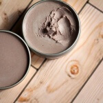 Smooth Finish DIY Organic Foundation Makeup...With Sunscreen