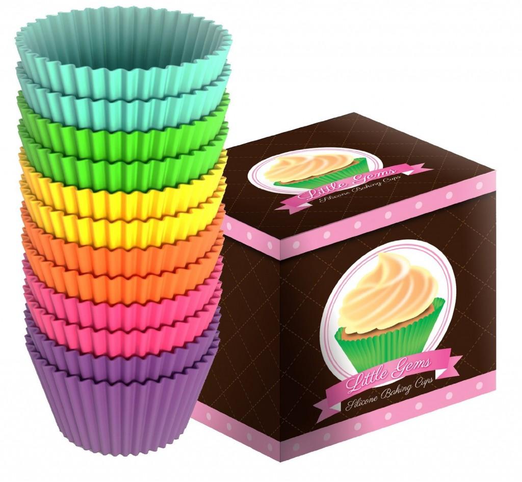 Sunsella Little Gems Muffin Cups