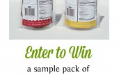 We're giving away 2 sample packs of grass-fed bone broth from Bare Bones Broth over at Scratch Mommy. Enter to win this nutrient-rich health food.