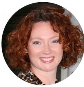 Laura Churchill, Scratch Mommy Contributor