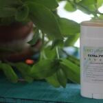 DeFunkifying DIY Deodorant - For sweaty armpits: Non-toxic & STILL no baking soda!