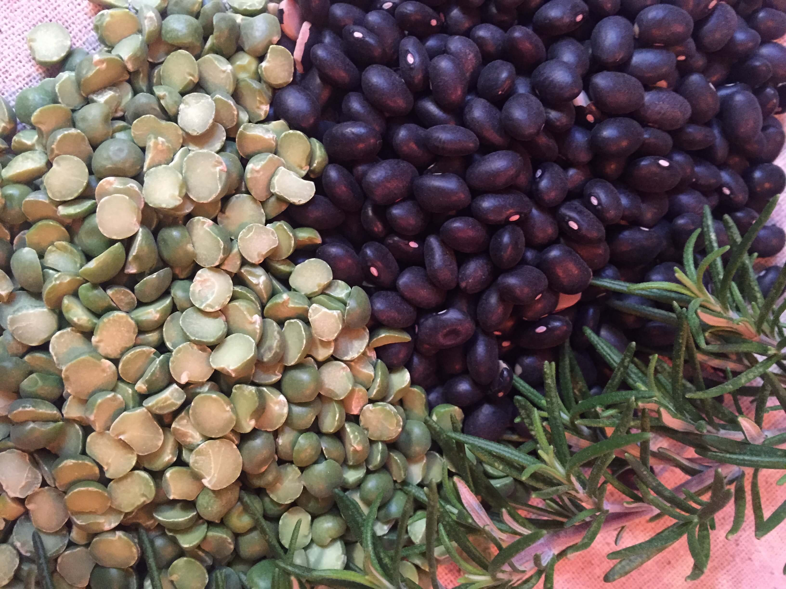 Cooking beans from scratch is not only tasty and better for you, it saves you money AAANNND it's easy with the method I've shared. Check it out!