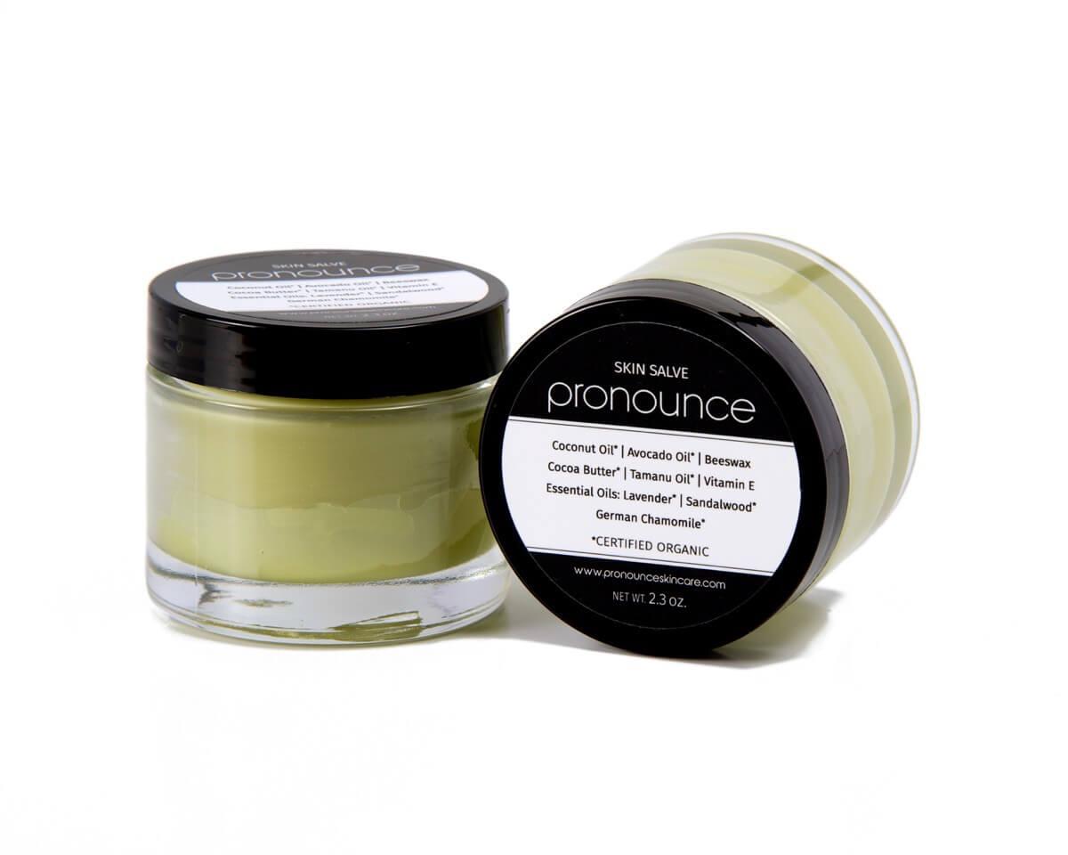 Skin Salve - Pronounce Skincare 1200 x 1200