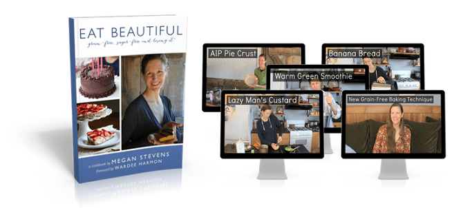 Eat-Beautiful-5-Video-Bonus-Package-with-Book-face-right