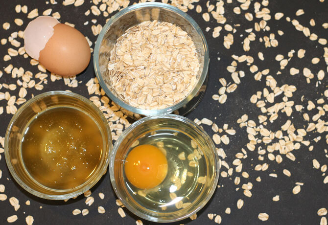 5 DIY Oatmeal Face Mask Recipes