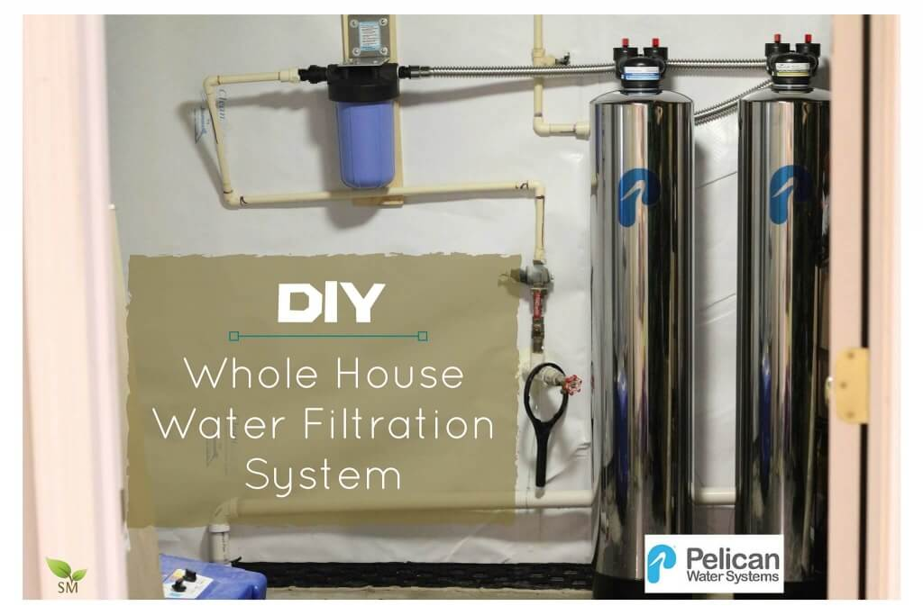 diy whole house water filtration system scratch mommy pelican water