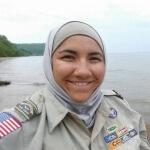 Priscilla Martinez Headshot