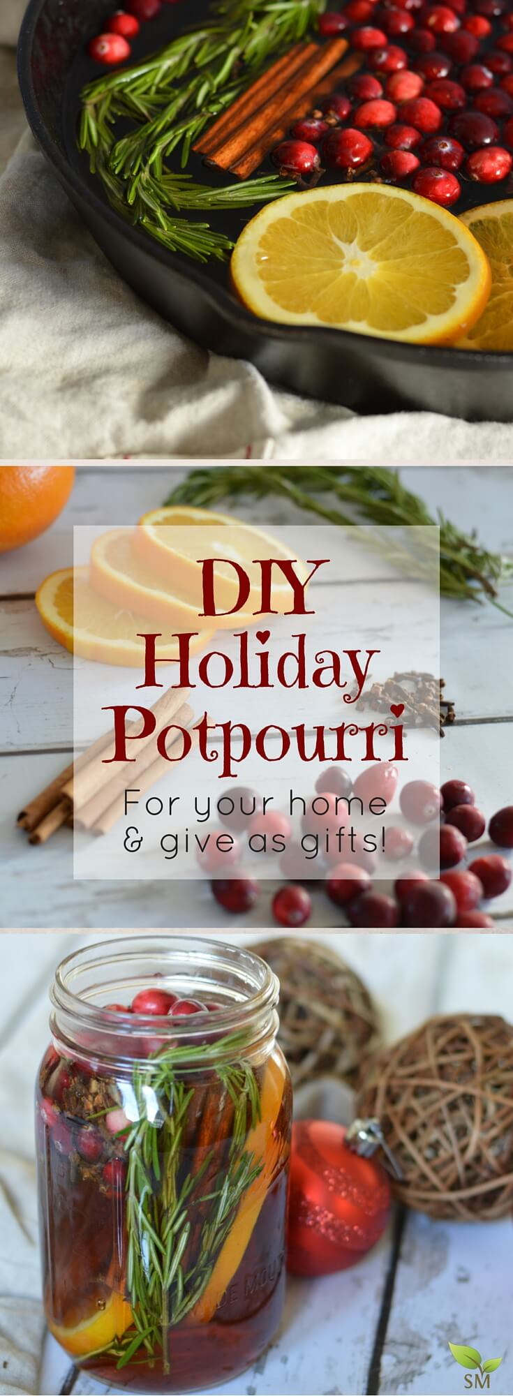Diy Holiday Potpourri For Your Home And Give As Gifts Scratch Mommy