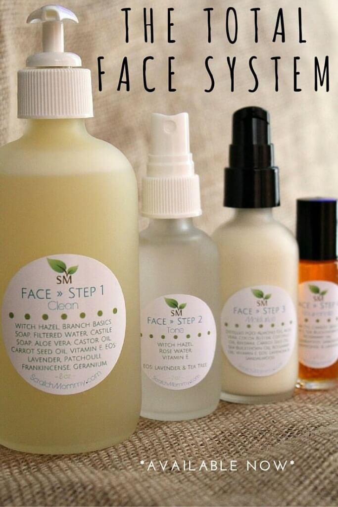 Total Face System - Pronounce Skincare