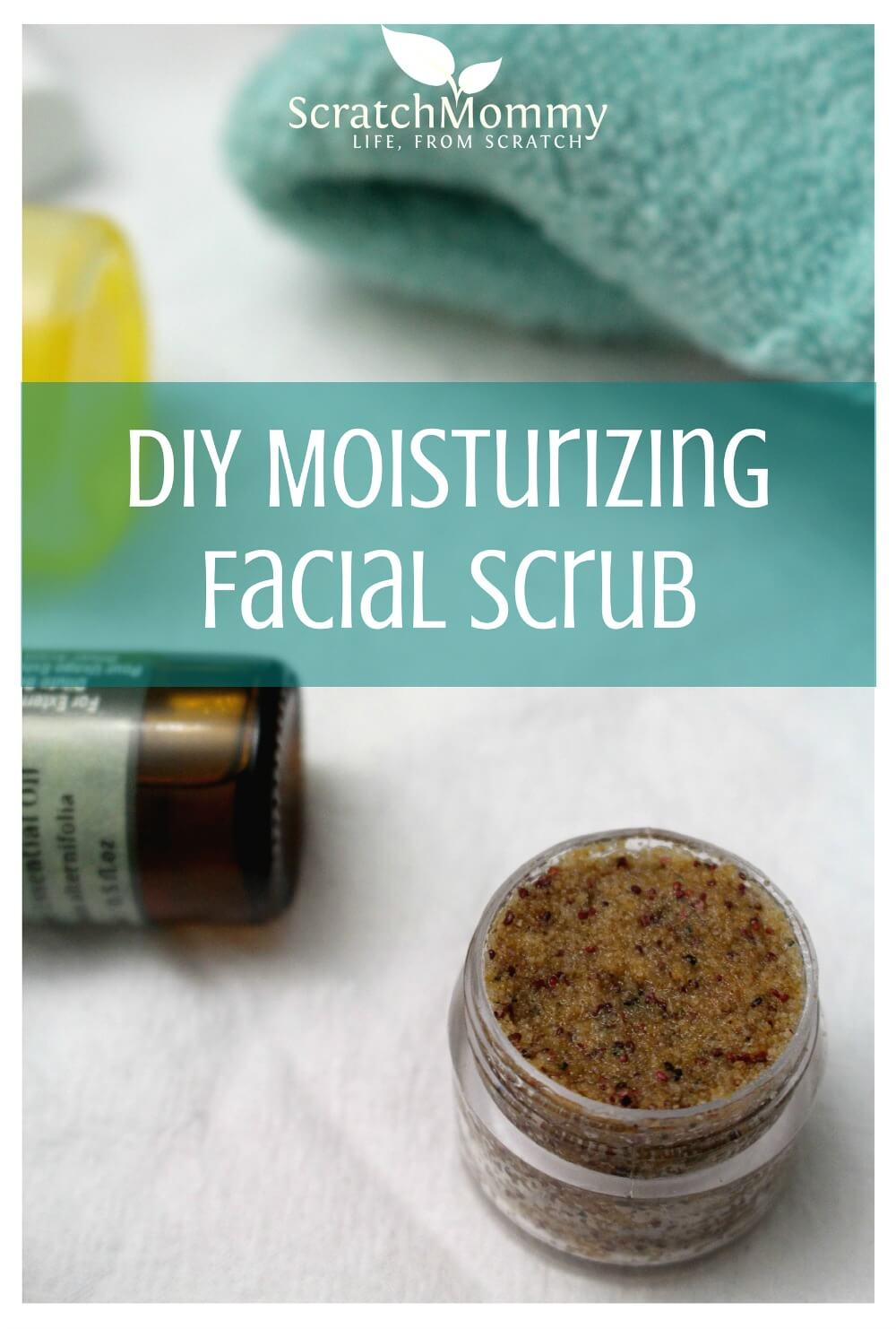 Want facial recipe scrub warming all this!