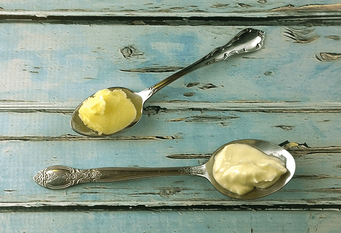 Lotion Versus Butter: What's the difference (and which should you use)?- Scratch Mommy
