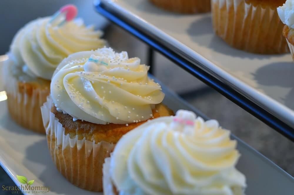 Stay away from the fake stuff (like cupcakes, with artificial dyes, flavors, processed flours, sugar). Learn how to eat your way to healthy skin!- Scratch Mommy