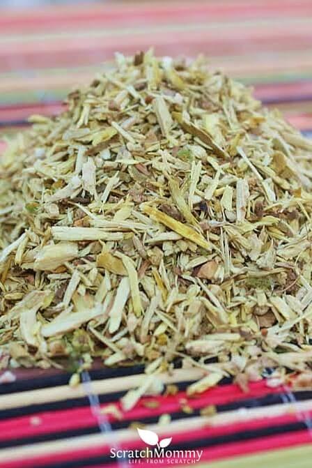 Benefits of oregon grape root