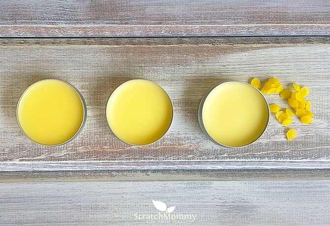 Solid Perfume Recipes with Essential Oils (with 2 DIY recipes for you to try)!- Scratch Mommy