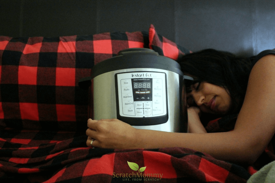 Are you an Instant Pot freak? Or, maybe you know one? This is for you: Dear Instant (Crack)pots (...an open letter to the IP addicts).- Scratch Mommy